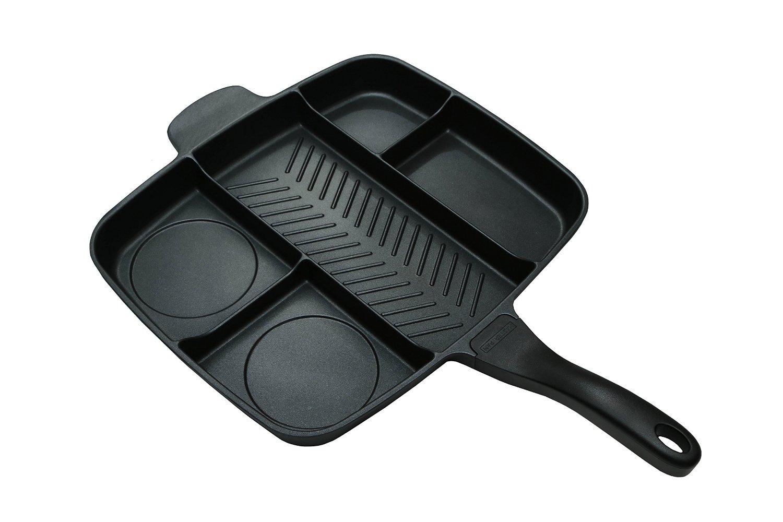 MasterPan Meal Skillet 15