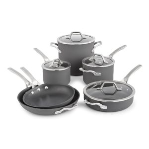 best non stick cookware - Calphalon cookware set