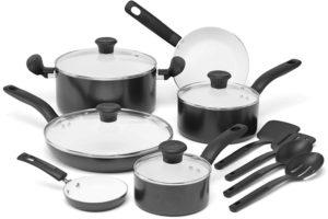 T-fal C996SE Nonstick Cookware