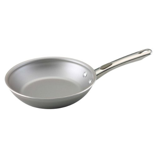 Meyer Corporation Nonstick 8-Inch Skillet Platinum
