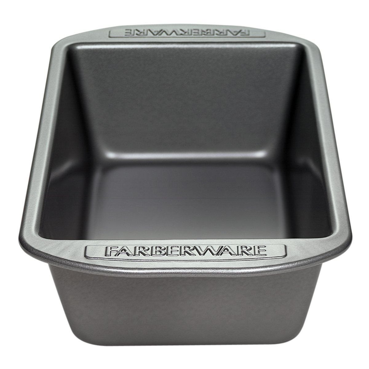 5-Inch Loaf Pan Gray