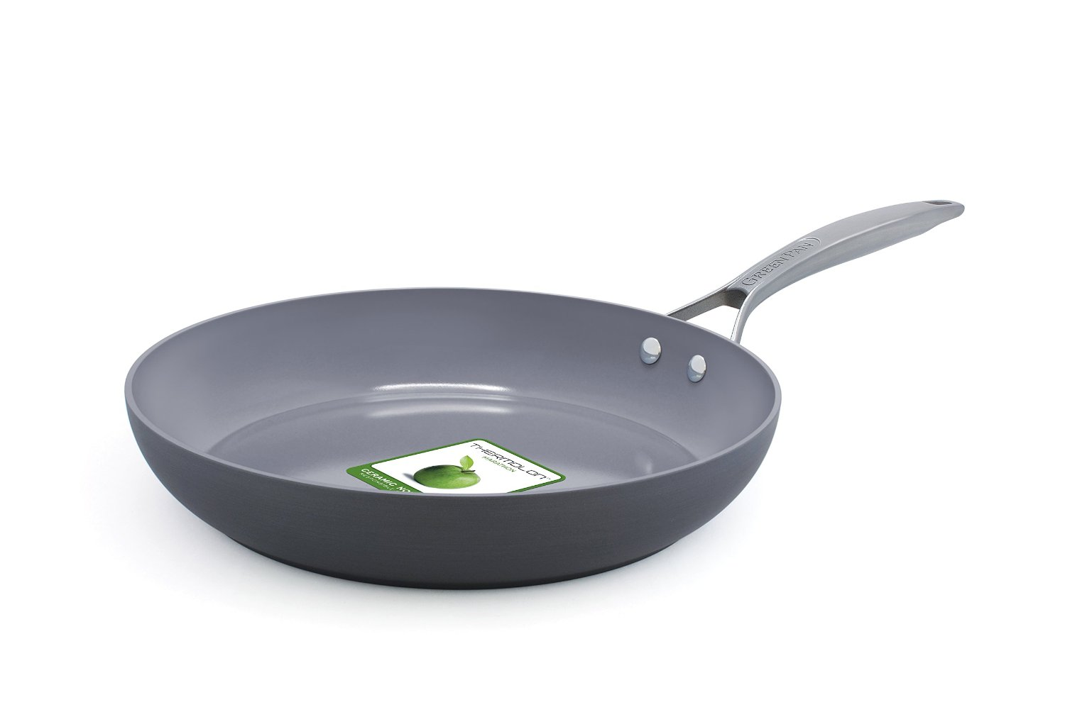 The Cookware Company Non-Stick Ceramic Fry Pan