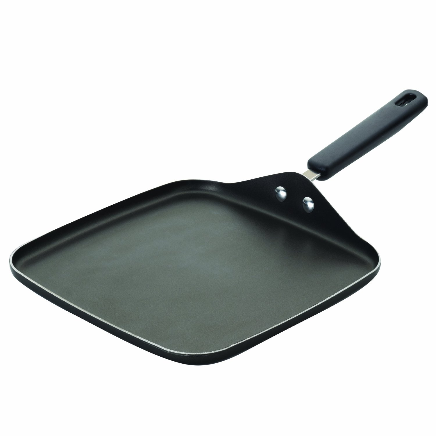 11-Inch Square Griddle Gray