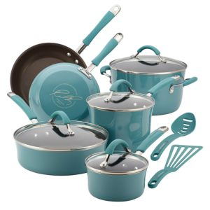 Rachael Ray Best Ceramic Cookware