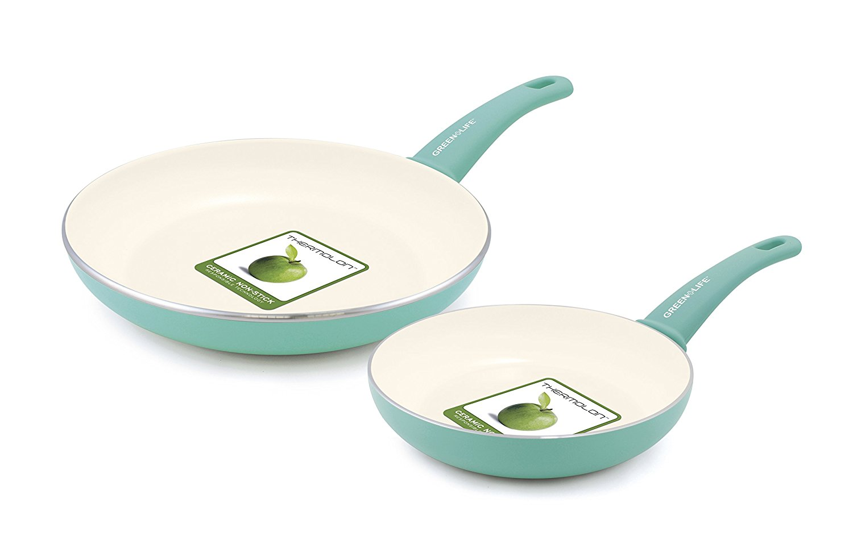 Ceramic Frying Pan Cuisinart Calphalon Amp Wearever